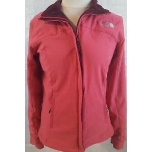 The north face women fleece lined jacket